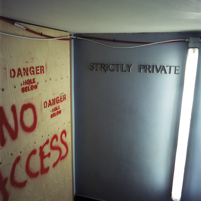citizen manchester: strictly private
