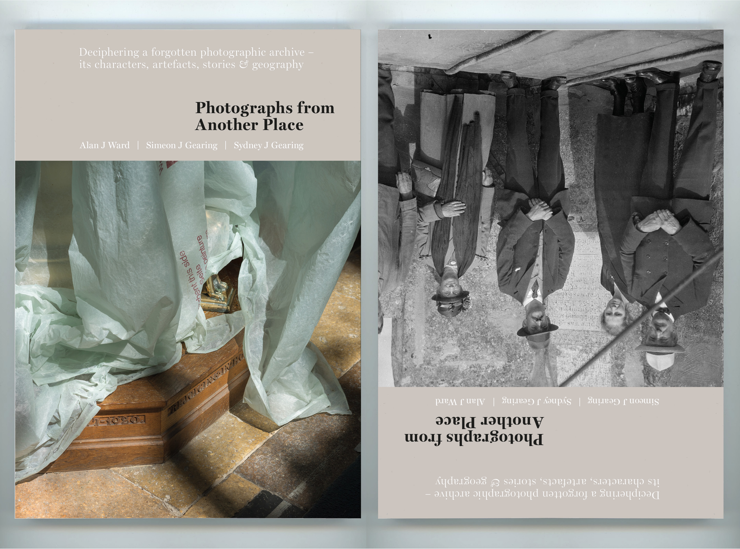 book-spreads