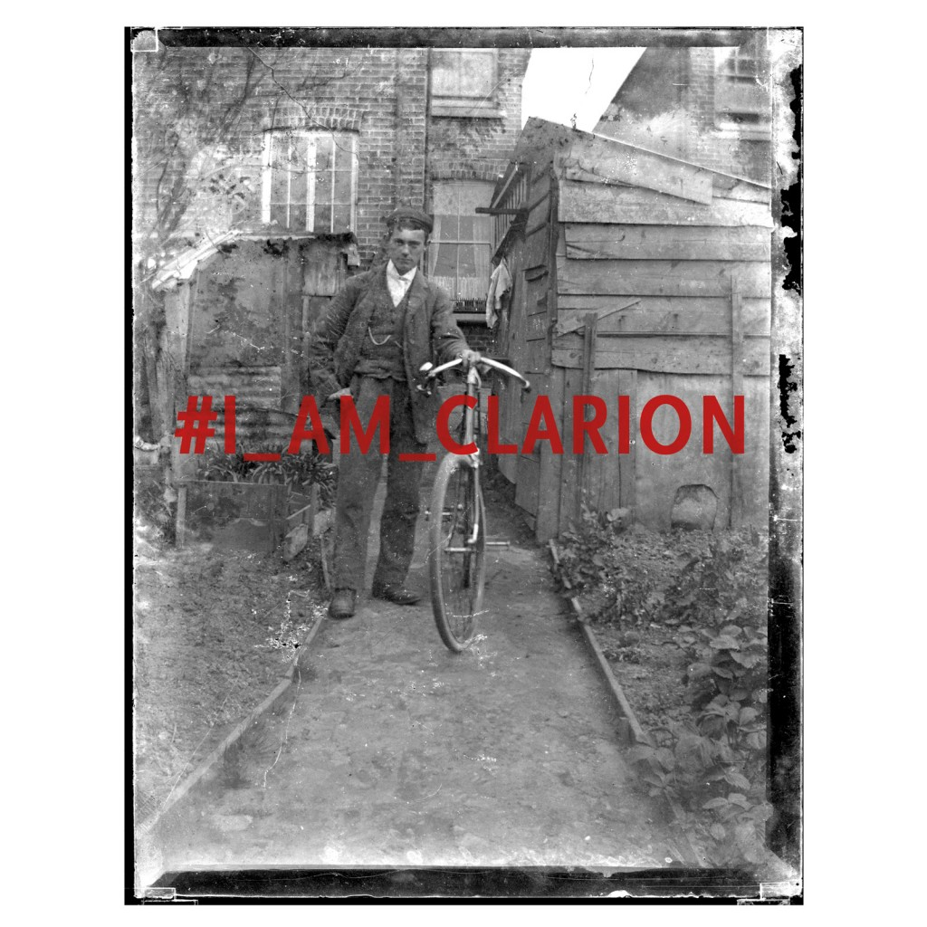 clarion-web